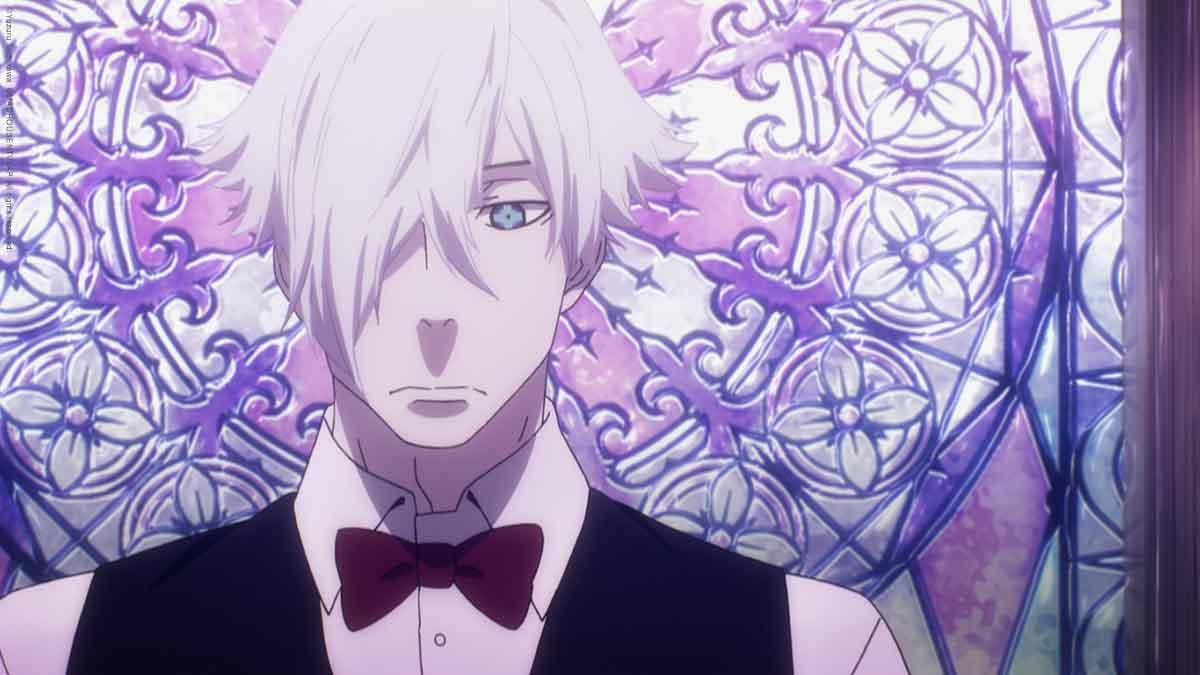 Death Parade bei ANIMAX