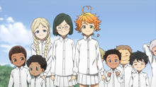 The Promised Neverland bei ANIMAX