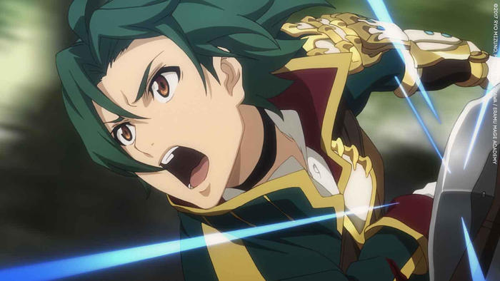 Record of Grancrest War bei ANIMAX